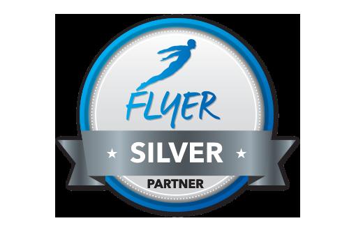 mikro-yazilim-flyer-silver-logo